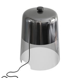 semplice table lamp 3D