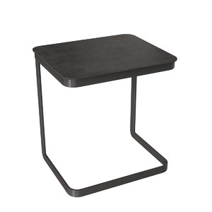 3D lehome t227 coffee table model