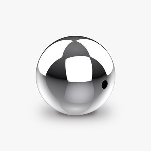 pearl stl 3D