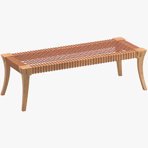 gabellini sheppard bench model