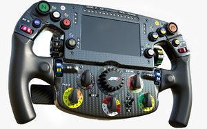 steering generic 2020 3D