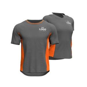 shirt sports 3D model