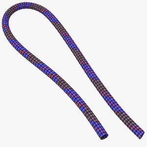 climbing rope model