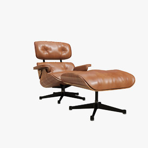 3D model chair v53