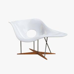 3D chair v54