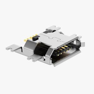 3D connectors 2