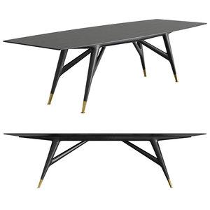 d 859 1 table model