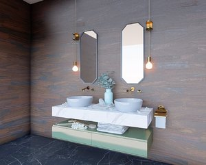 10 bathroom sinks model
