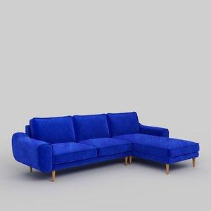 klem sofa normod rellex 3D