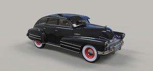 classic car model
