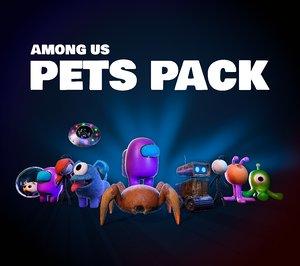 pack pets 3D