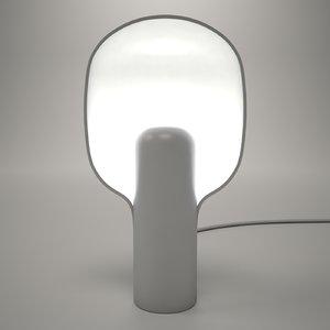 design lights 3D model
