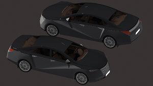 car design 3D