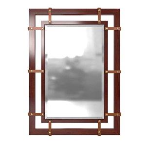 mirror nolan 3D
