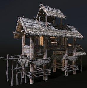 village gate model