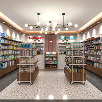 Pharmacy  Healthcare Cosmetic  Store