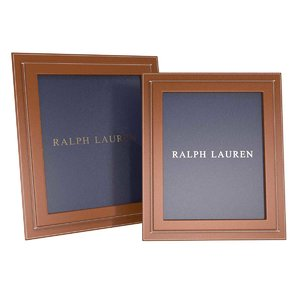 frame ralph lauren leather 3D model