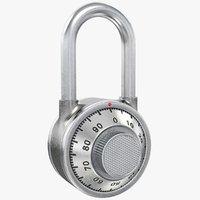 Combination Lock V1