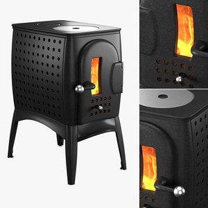 3D stove g1