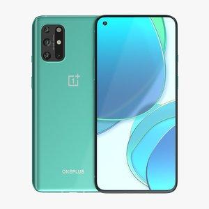 3D oneplus 8t phone