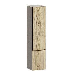 bathroom cabinet storage mobo 3D