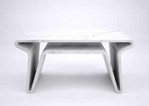 table extrude 3D