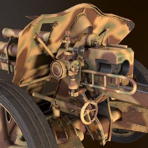 3D 10 5 lefh model