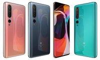 Xiaomi Mi 10 All Colors