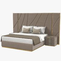 Paolo Castelli Odissea Bedroom Set