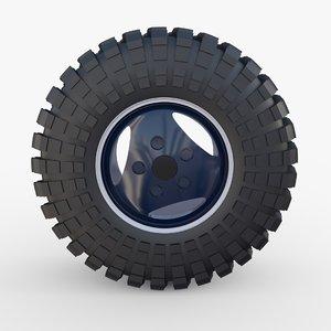 range rover classic wheel model