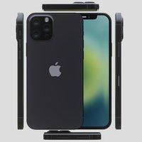 Apple iPhone 12 Pro  Pro Max