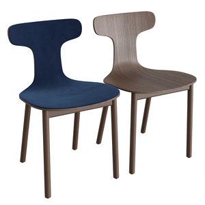 bac chair model
