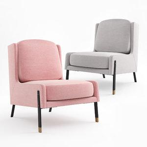 stellar sofa works - model