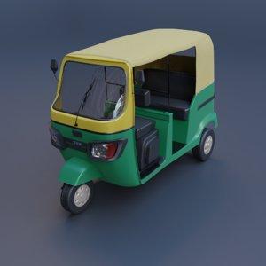 3D indian