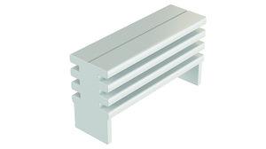 3D soho radiator