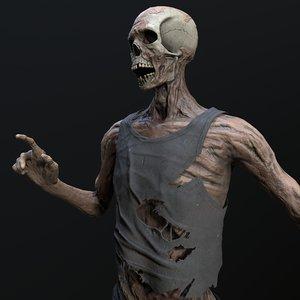 unreal 3D model