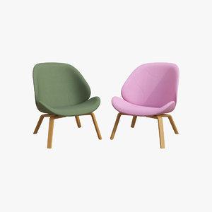 chair v59 3D model