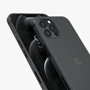 3D 12 pro iphone