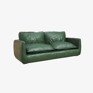 3D armchair v1