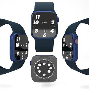 apple watch 6 model