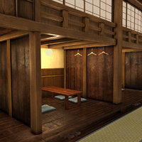 Japanese Izakaya Restaurant 0003