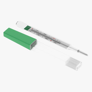 3D thermometer c