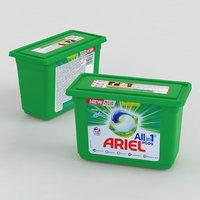 Ariel All in One Pods 14pcs 2020