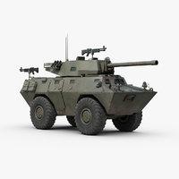 V150 Commando