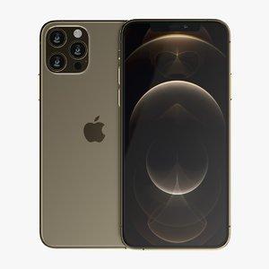 iphone 12 pro gold model