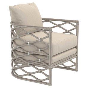 chair bernhardt mckinley 3D
