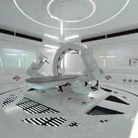 Sci-Fi Laboratory
