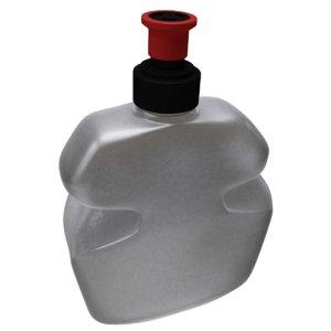 3D sport hydration flask