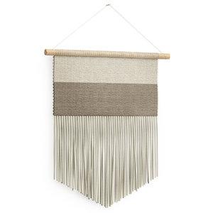 earth cotton linen model