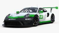 Porsche 911 GT3 R 2020